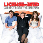 License to Wed - Music from and Inspired By CD (2007)