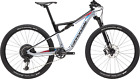 2019 Cannondale Scalpel Si Carbon 2 Satin Gry SM