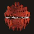 Young Legionnaire : Crisis Works CD (2011)