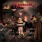 Squealer : Confrontation Street CD (2006)
