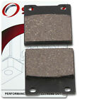 Rear Organic Brake Pads 1993-1998 Suzuki GSX-R1100 Set Full Kit WP WR WS WT tf