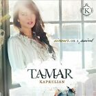 Tamar Kaprelian : Sinner or a Saint Alternative Rock 1 Disc CD