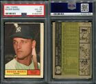 Roger Maris Cards and Autographed Memorabilia Guide 15