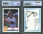 Top Derek Jeter Minor League Cards to Collect 45