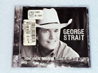 GEORGE STRAIT Somewhere Down in Texas New CD Good News Bad News w Lee Ann Womack