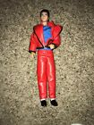 Vintage Michael Jackson Thriller doll 1984 LJN Toys SOLD AS IS
