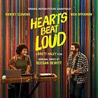 Keegan DeWitt - Hearts Beat Loud Or - ID23z - CD - New