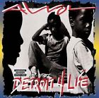 Awol : Detroit for Life CD