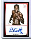 2015 Topps WWE Road to Wrestlemania Trading Cards 6