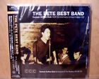 Pete Best Band - Casbah Coffee Club CD JAPAN NEW Factory Sealed 1999  Beatles