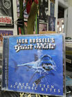 Jack Russell's GREAT WHITE Once Bitten Acoustic Bytes CD Babe I'm Gonna Leave U
