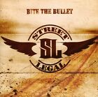 Street Legal : Bite The Bullet CD Value Guaranteed from eBay's biggest seller!