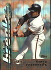 1995 Topps Traded and Rookies Baseball Cards 7