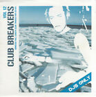 Various - Club Breakers Vol 12 - ID5628z - CD - australia
