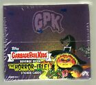 2019 GARBAGE PAIL KIDS REVENGE OH THE HORROR-IBLE SEALED 24 PACK BOX