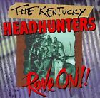 Rave On! by The Kentucky Headhunters (Country) (CD, Feb-1993, Mercury)