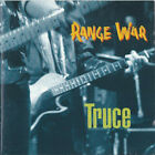 PRD 70332 - Range War - Truce - ID12z - CD - uk