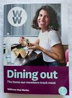 Weight Watchers MY WW 2018 Shopping  Dining Out Guide 2 In 1 Food Points Book