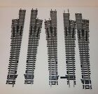 Atlas HO Scale Nickel Silver 6 Manual Switches 5pcs LOT