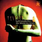 Testify : Ballroom Killer: Blitzkrieg Mixes Industrial/Gothic 1 Disc CD