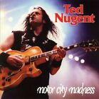 Ted Nugent : Nugent, Ted : Motor City Madness Heavy Metal 1 Disc CD