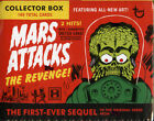 2013 IDW Limited Mars Attacks Sketch Cards 16