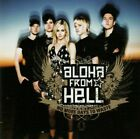 ALOHA FROM HELL – No More Days To Waste - 2009 - CD - MINT - German melodic rock