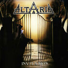 ALTARIA – Invitation - 2003 - CD - MINT - melodic power metal from Finland