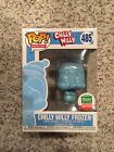 Funko Pop Chilly Willy Vinyl Figures 17