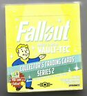 FALLOUT SERIES 2 TRADING CARDS FACTORY SEALED BOX