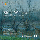 Les Sirènes : Les Sirènes: Sing Willow: Shakespeare Songs CD (2016) Great Value