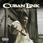 Cuban Link : Chain Reaction CD Value Guaranteed from eBay's biggest seller!