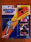 1992 Frank Thomas Starting Lineup Action Figure CWS Baseball in Original Package