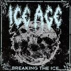 Ice Age - Breaking The Ice - ID72z - CD - New