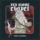 Red Stone Chapel - Omega Boombox - ID72z - CD - New