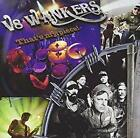 V8Wankers - That's My Piece! - ID72z - CD - New