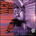 Pat Boyack & The Prowlers : On The Prowl CD (1999)