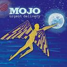 Mojo - Urgent Delivery - ID4z - CD - New