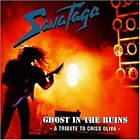 SPV 085-12142 - Savatage - Ghost In The Ruins - - ID5628z - CD