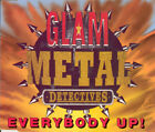 ZANG 62 CD - Glam Metal Detectives - Everybody Up! - ID1177z - CD