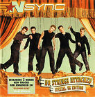 9221052 - NSYNC - No Strings Attached - ID5783z - CD - uk