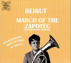 POMP 001 - Beirut - March Of The Zapotec - ID5660z - CD - us