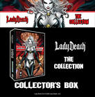 Lady Death The Collection Box Set