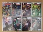 All New All Different Avengers Vol 1 s 1 2 10 15 Marvel Comics