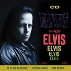 Danzig Sings Elvis CD (Glenn Danzig of Misfits / Samhain) Covers Presley Fever
