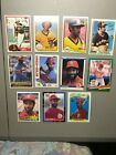 1981 Donruss Baseball Cards 5