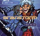 Various Artists : Brainstorm: Hardcore Trance Fusion CD FREE Shipping, Save £s