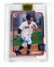 2017 Topps Archives Signature Series Active Player Edition Baseball Cards 50