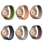 Band For Samsung Galaxy Gear S3 Frontier Strap Wristband Nylon Smartwatch Sports