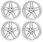 4 ATS Wheels Mizar 85Jx20 ET29 5x112 SIL for MERCEDES BENZ CLS E GLC GLE S SL